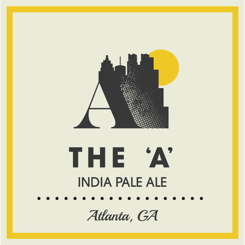 The 'A' IPA