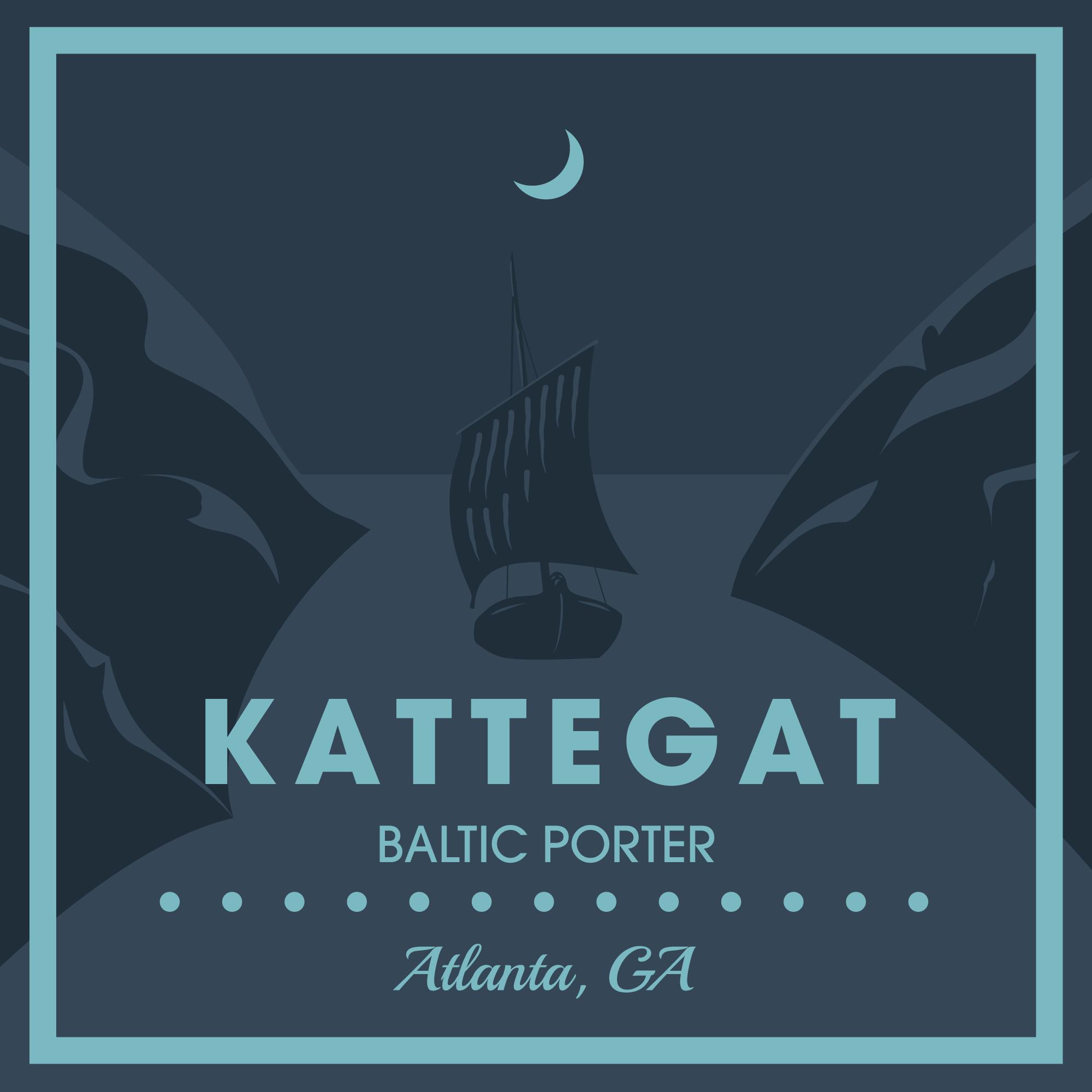 Kattegat Baltic Porter