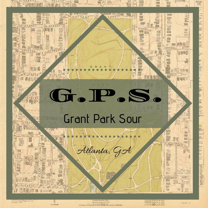 Grant Park Sour Berliner Weisse