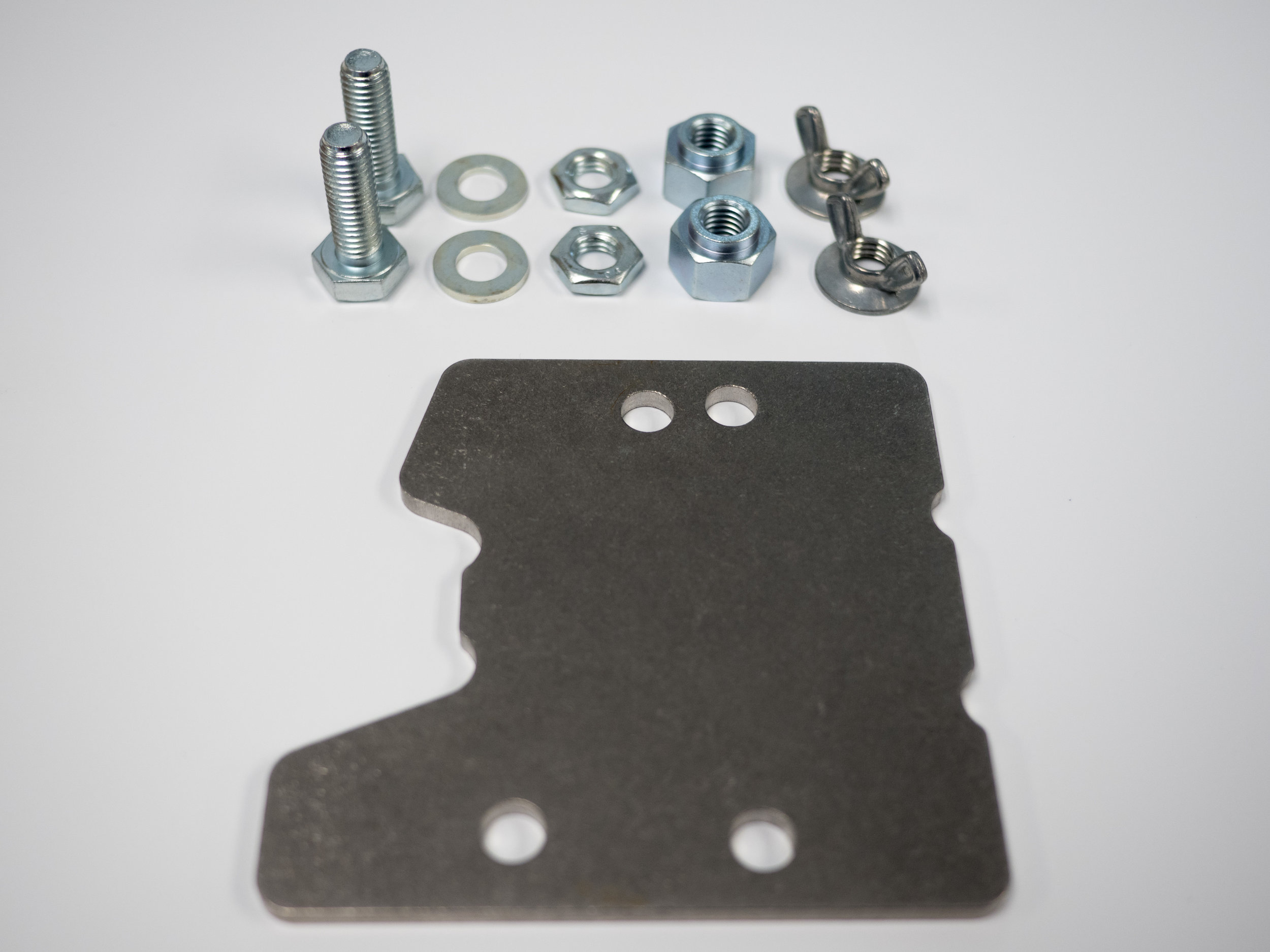 Honda Blade Adapter Kit   - $23.00