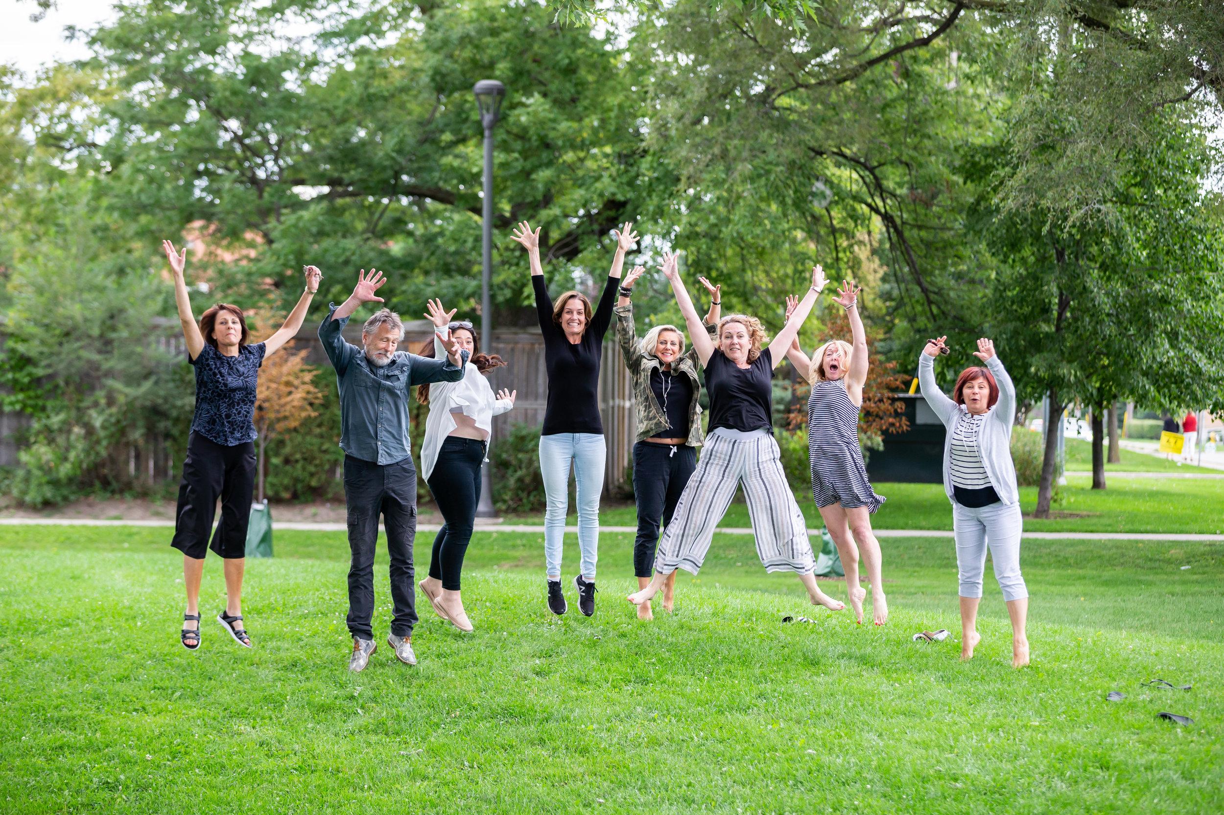 <p><strong>HIGH PARK GARDENS</strong>Meet the teachers of High Park Gardens Montessori School.<i><strong>Learn More →</strong></i></p>