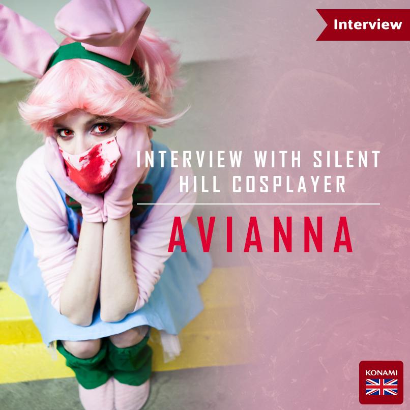 Konami UK Interview