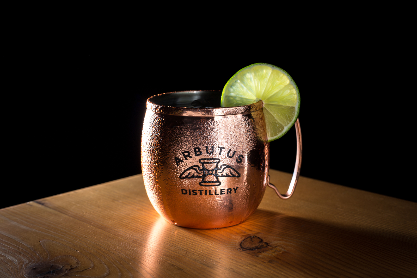 House Moscow Mule