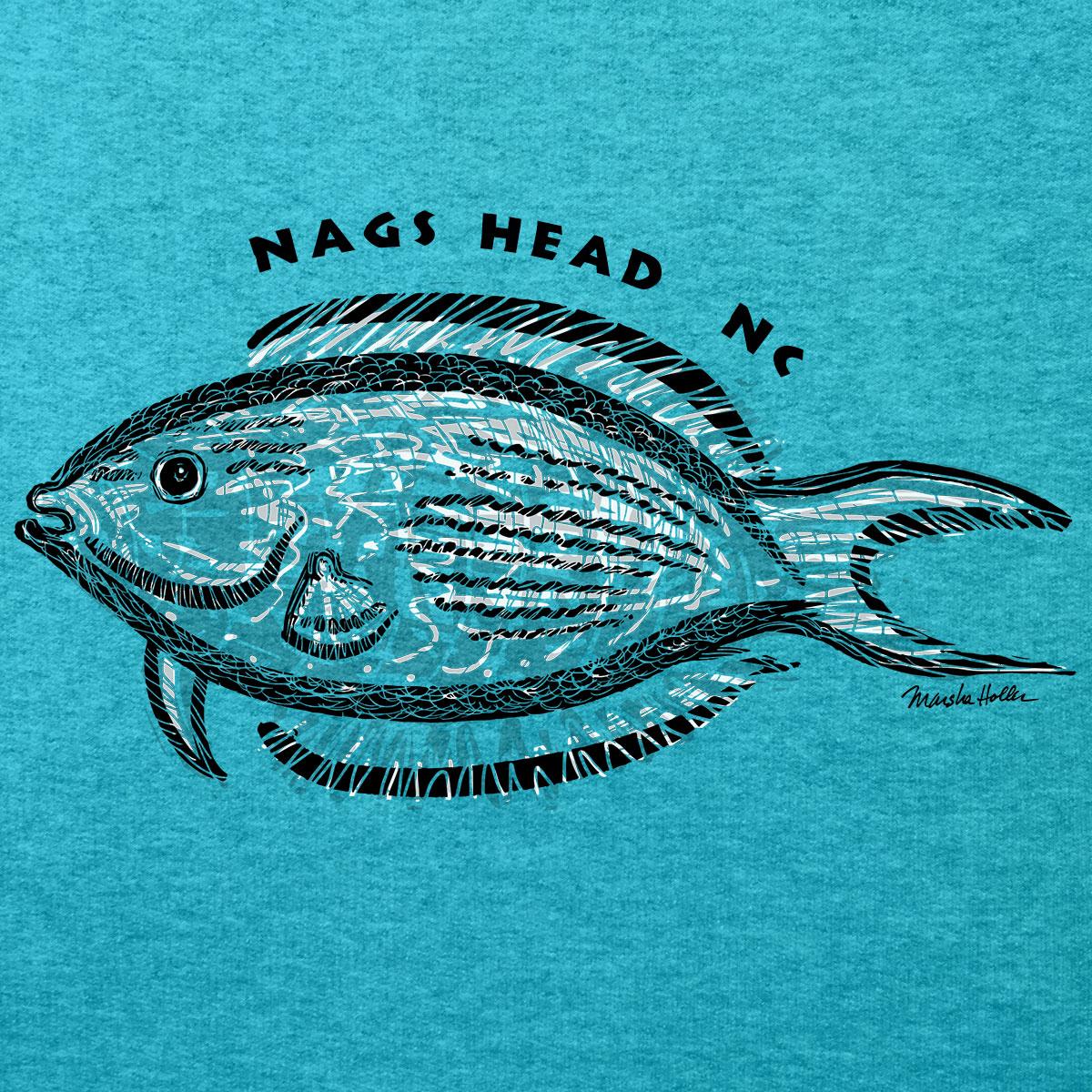 751 Mod Fish