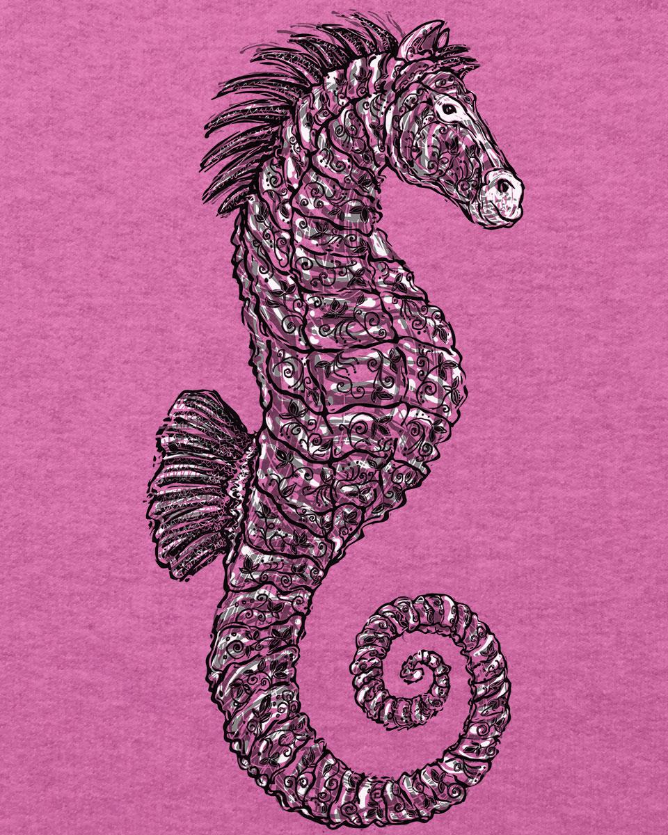 748 Seahorse Henna