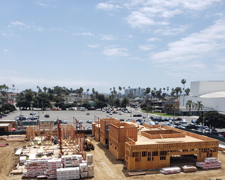 Santa Monica Early Childhood Center