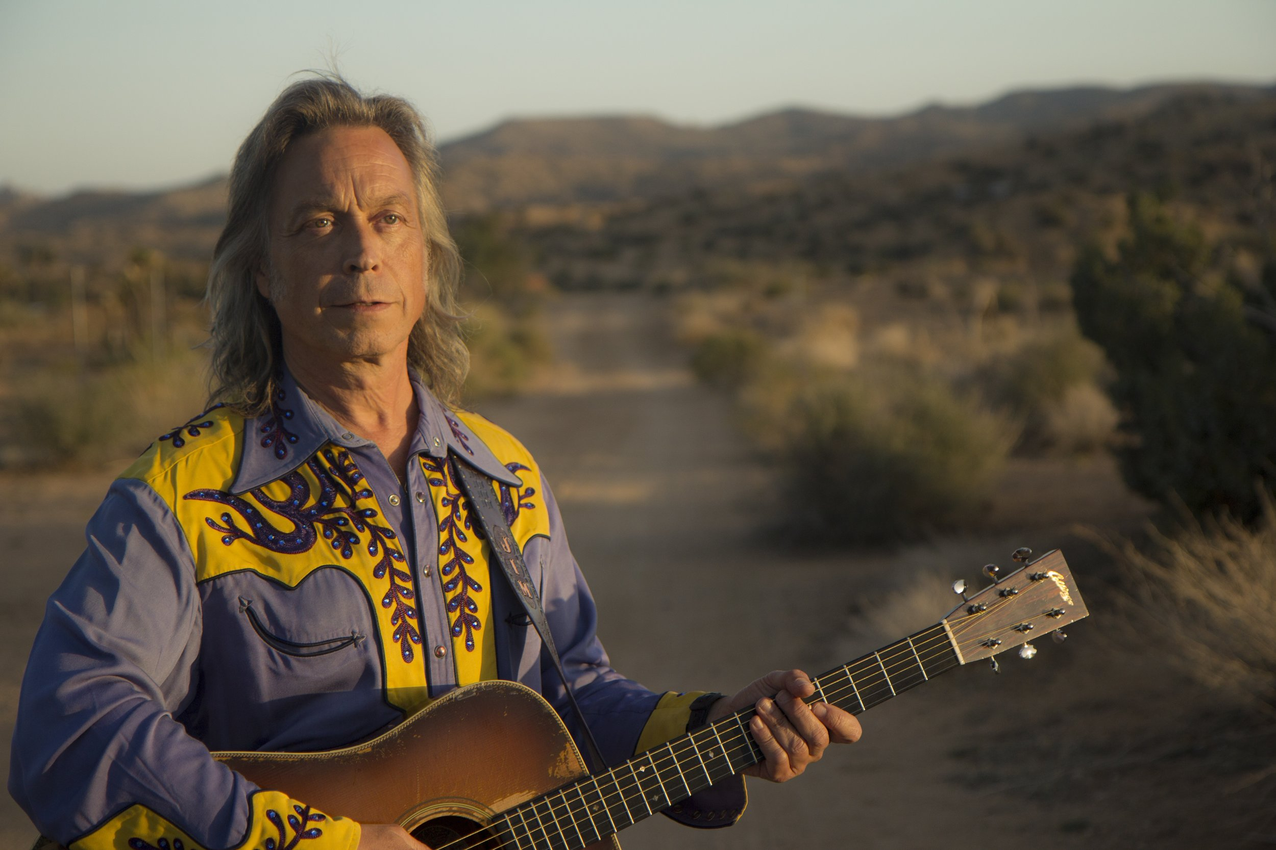 Jim Lauderdale - the California Desert.jpg
