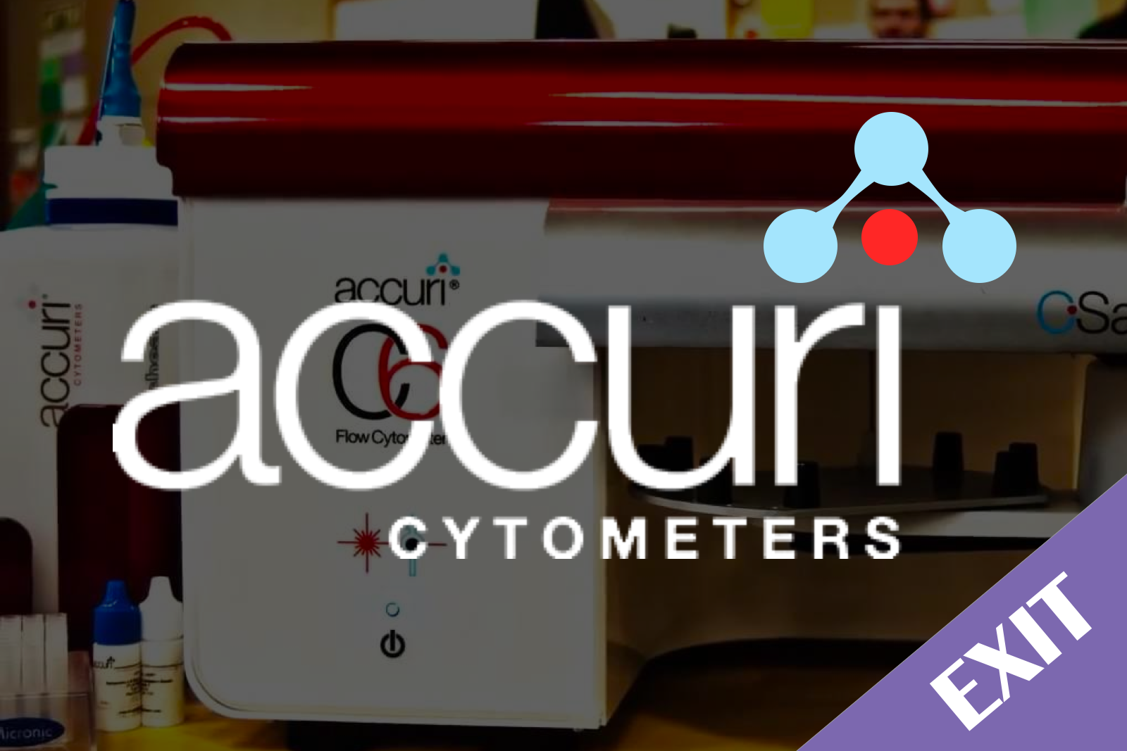 The BD Accuri platform enables enhanced sensitivity, reliability and capabilities that bring flow cytometry even more within reach for new and experienced flow cytometry researchers.