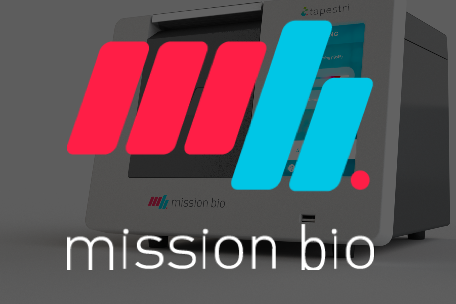 Their mission is to help researchers and clinicians unlock single-cell biology to enable the discovery, development, and delivery of precision medicine.