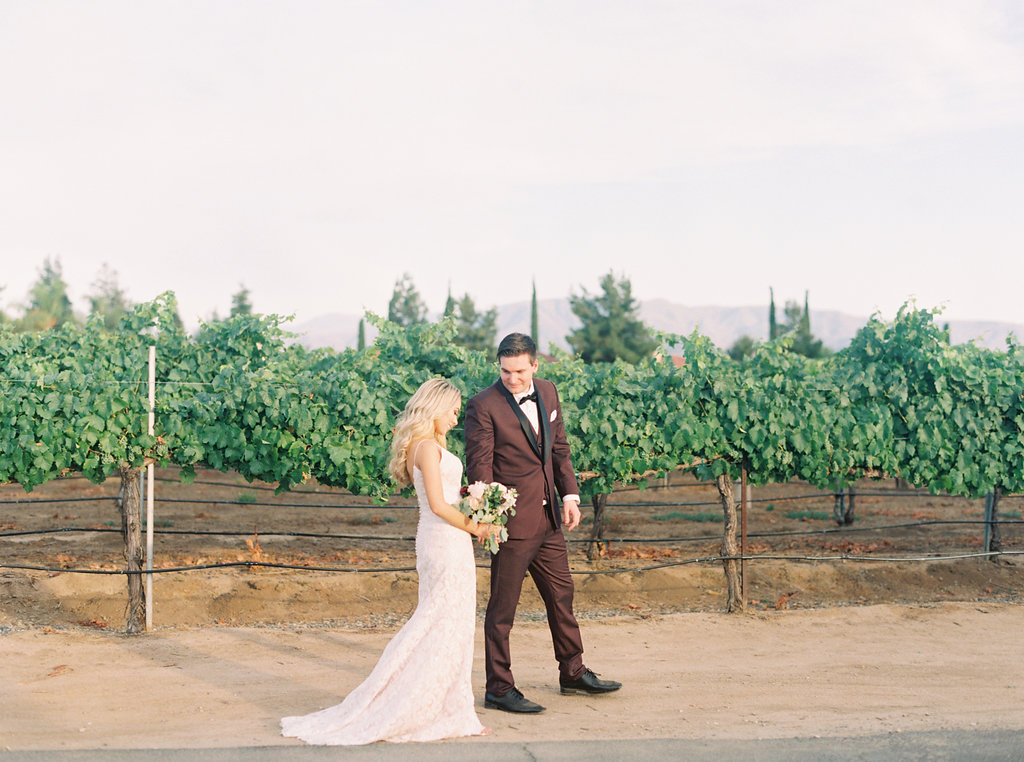 South Coast Winery Wedding Temecula Wedding