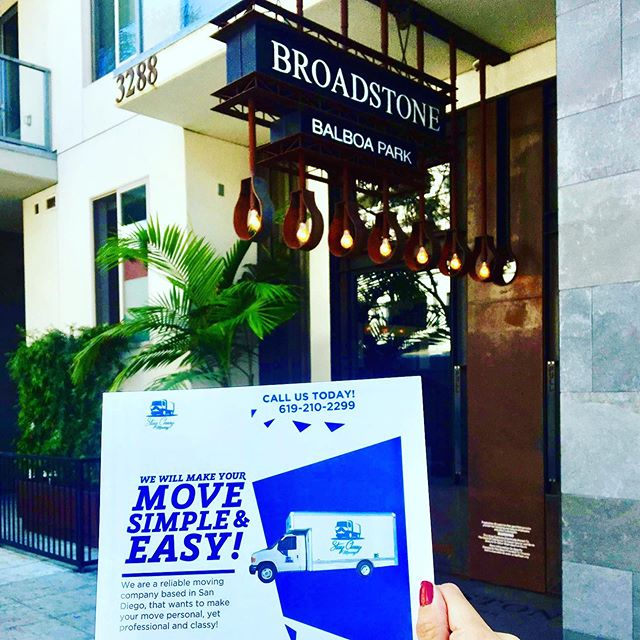 Check out Broadstone Balboa Park! When you're ready to move in call Stay Classy Moving to make your move simple and easy!💪🏼👏🏼 🔹 🔹 🔹 #Broadstone #BalboaPark #Apartments #BestMovingCompany #MovingTeam #Moving #MovingCompany #MovingCo #MovingSanDiego #Movers #SanDiegoMovers #SanDiego #SD #MovingSD #SDMovers #MoverNearMe #MoversNearMe #MovingRates #MoverRates