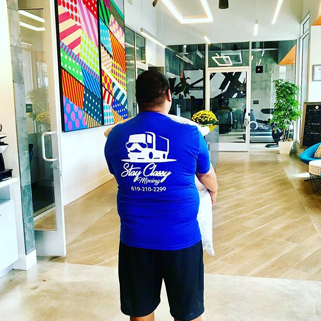 Looking for movers in San Diego? Call, text or email Stay Classy Moving today! 💪🏼👏🏼🚛🚚 🔹 🔹 🔹 #F11 #EastVillage #DowntownSD #Apartments #BestMovingCompany #MovingTeam #Moving #MovingCompany #MovingCo #MovingSanDiego #Movers #SanDiegoMovers #SanDiego #SD #MovingSD #SDMovers #MoverNearMe #MoversNearMe #MovingRates #MoverRates