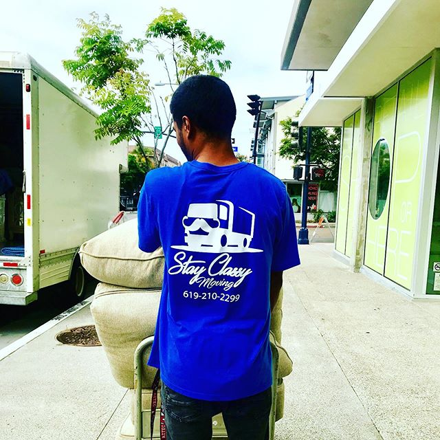 Moving to downtown San Diego? Call Stay Classy Moving today! 📱📞☎️💪🏼👏🏼🚛🚚 🔹 🔹 🔹 #Downtown #Gaslamp #Apartments #BestMovingCompany #MovingTeam #Moving #MovingCompany #MovingCo #MovingSanDiego #Movers #SanDiegoMovers #SanDiego #SD #MovingSD #SDMovers #MoverNearMe #MoversNearMe #MovingRates #MoverRates