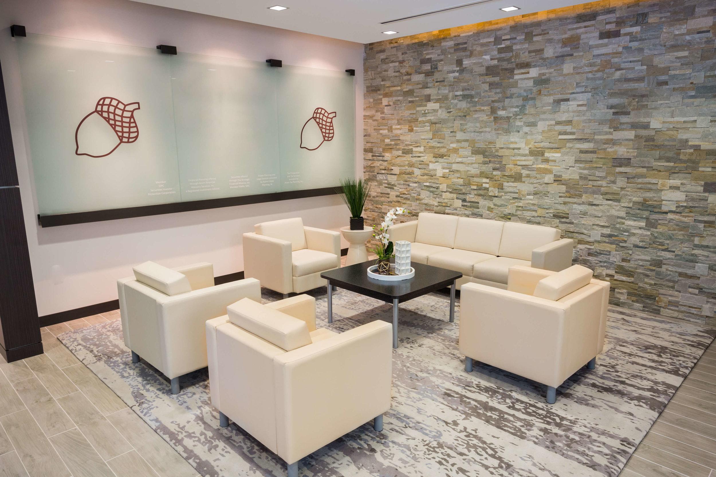 Commercial Interior Design -