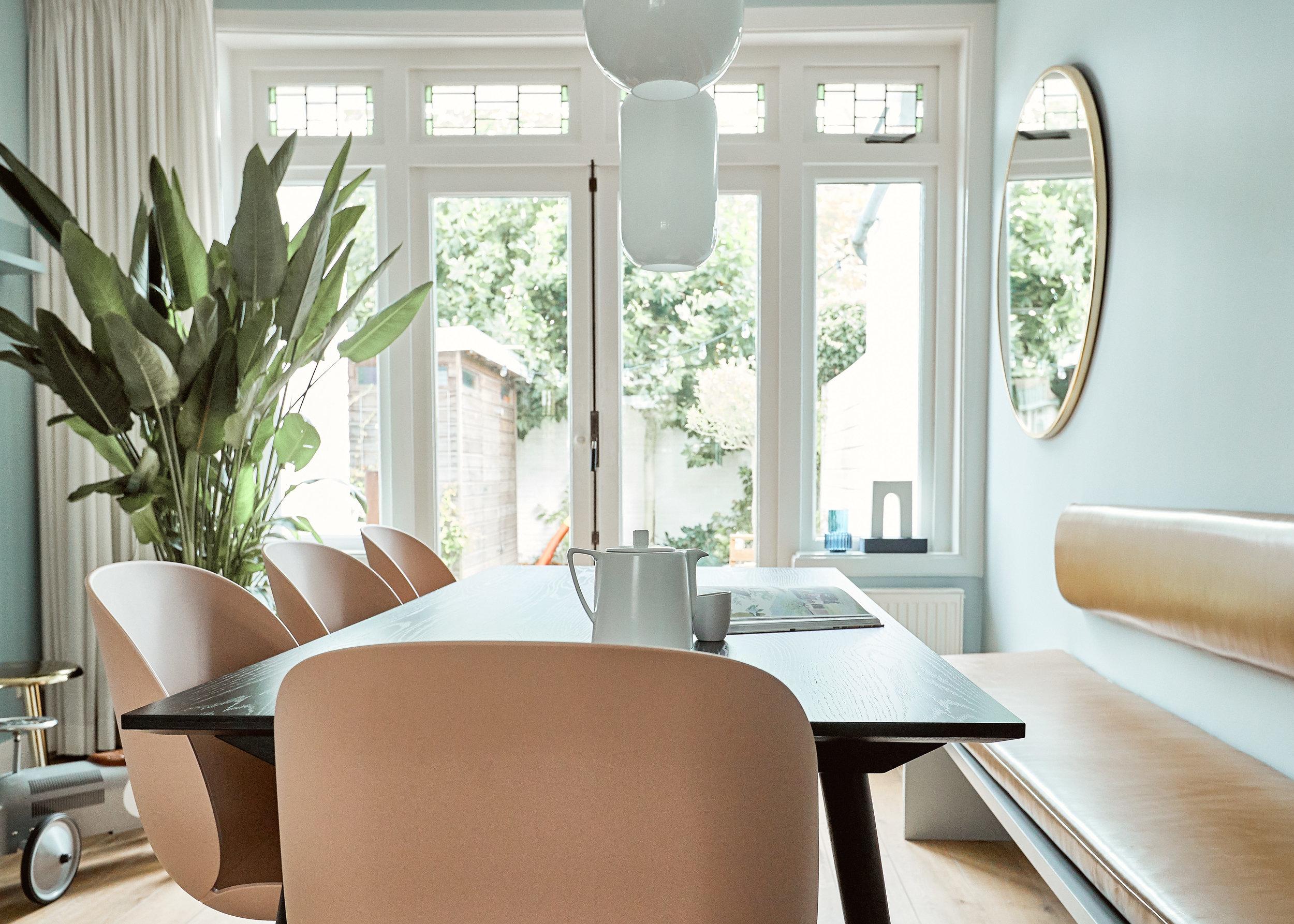 Haarlem Family Home -