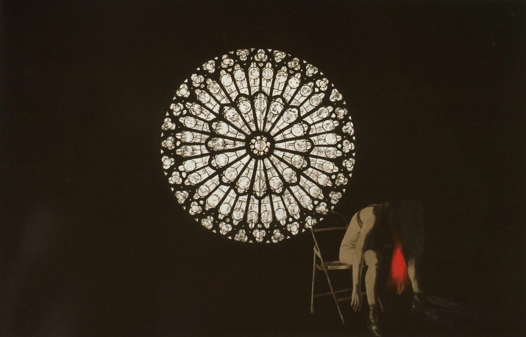 Marc Séguin - Rebecca's Faith, 2000.jpg