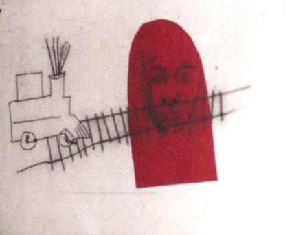 Locomotif , 2001.