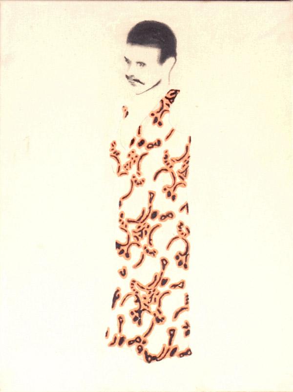 Ahmed mohammed Hamed Ali , 2005.