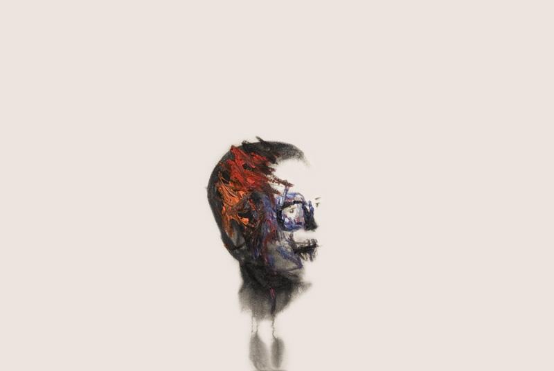 Self Portrait Veuve Clicquot 27 , 2008.