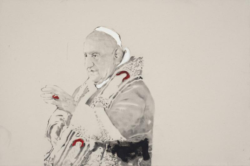 Joannus XXIII , 2008.