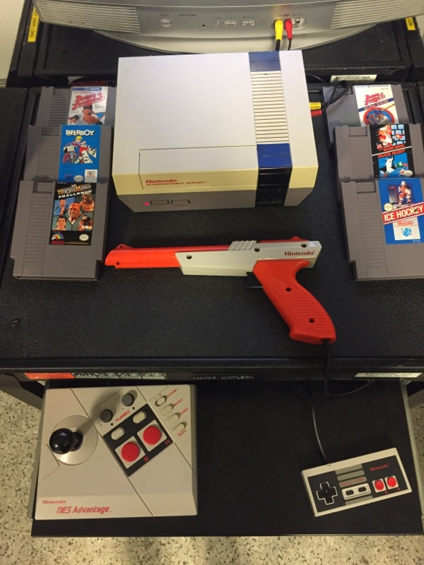 Picture of AV for You Classic Nintendo available to rent