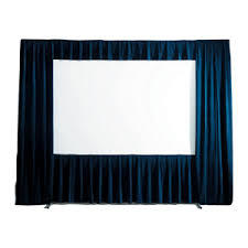 Picture of AV for You Fastfold Screen available to rent
