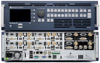Picture of AV for You video switcher available to rent