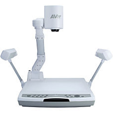 Picture of AV for You Hi Res Document Camera available to rent