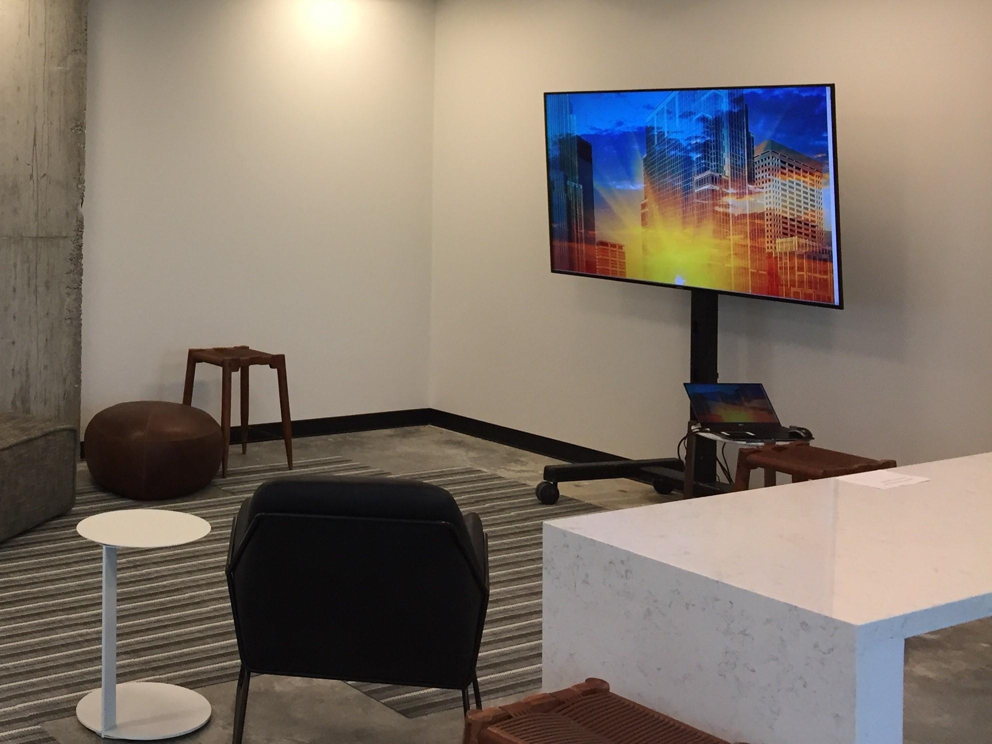 Picture of Av for You TV rental in Minneapolis
