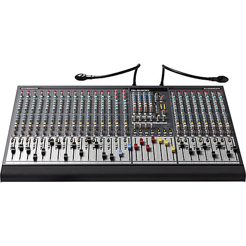 Picture of AV for You 24 Channel Mixing Board available to rent