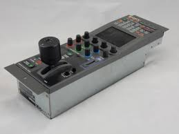 Picture of AV for You Sony RCP-750 remote control panel available to rent