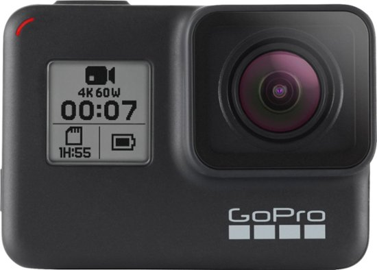 Picture of AV for You GoPro Hero7 Black Digital Action Camera Available to Rent