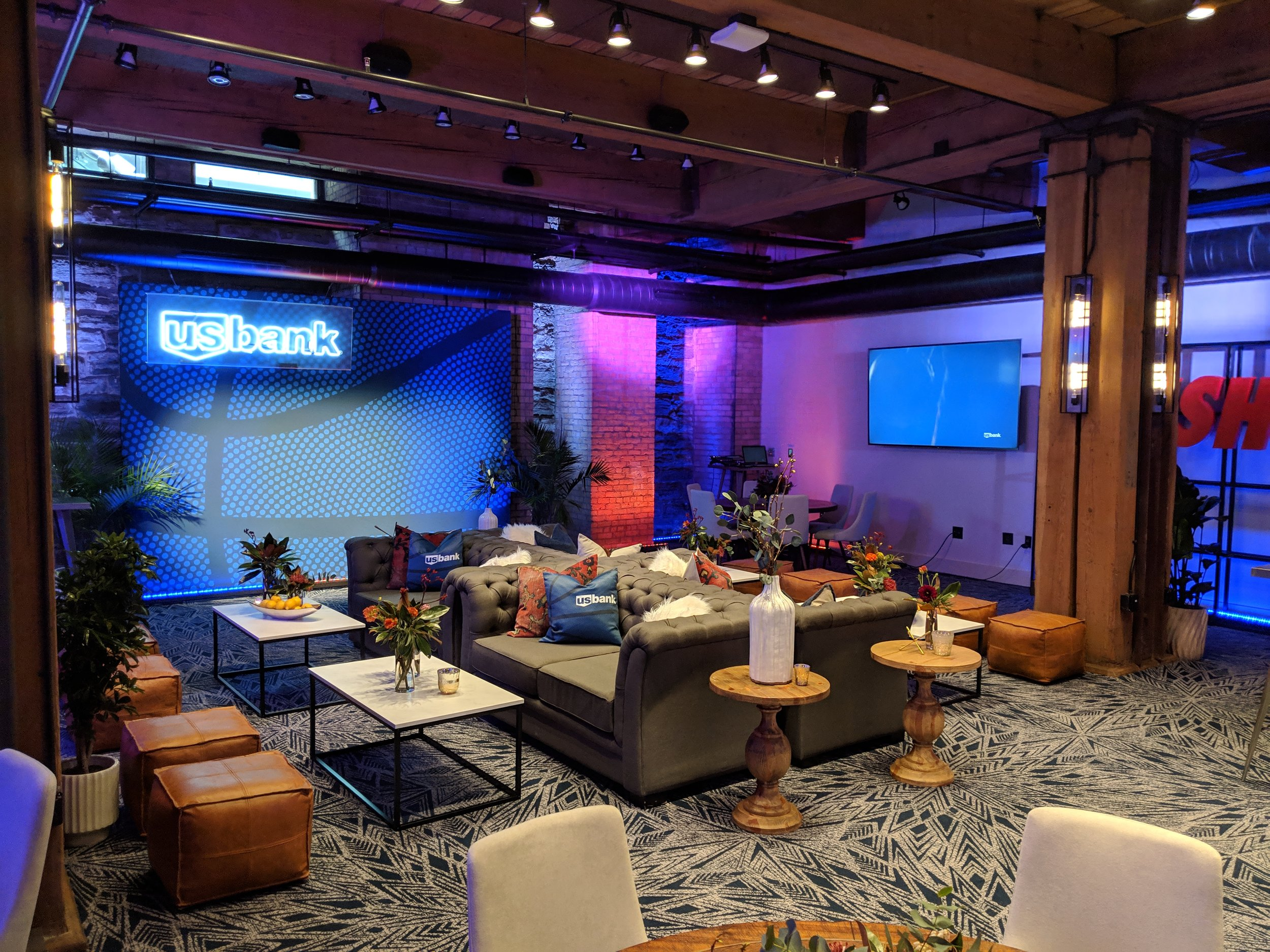 Picture of AV for You Rental Equipment at Canopy Hotel in Minneapolis