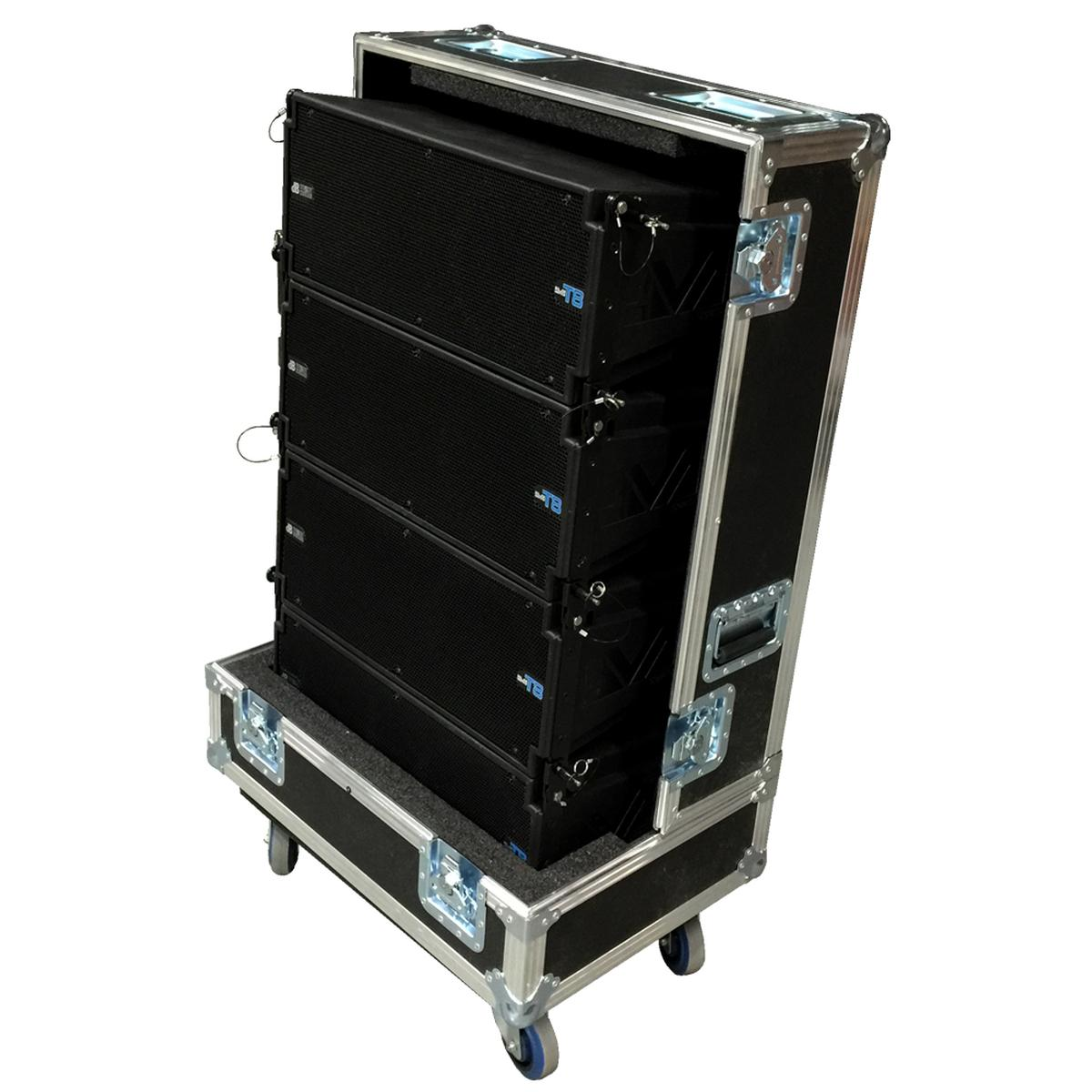 Picture of AV for You dB Technologies DVA T8 LIne Array Speakers available to Rent