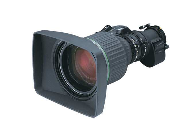 Picture of AV for You Canon HDxs HJ21ex7.5B IRSD Lens available to Rent
