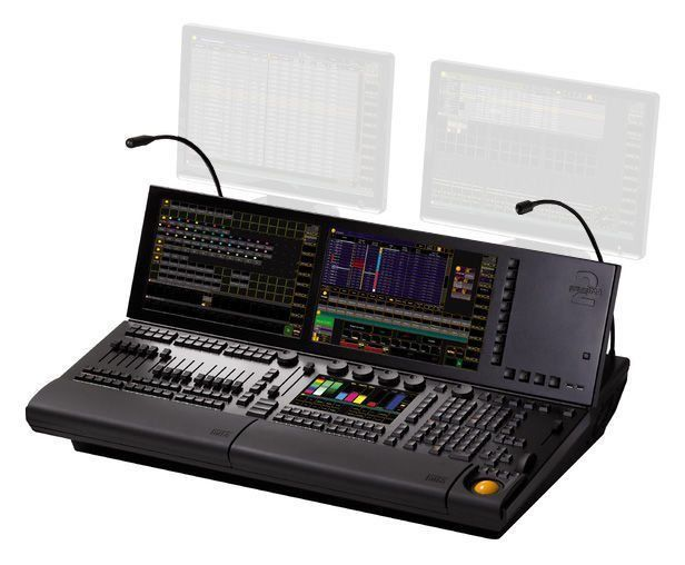 Picture of AV for You grandMA2 Light Lighting Console available to Rent