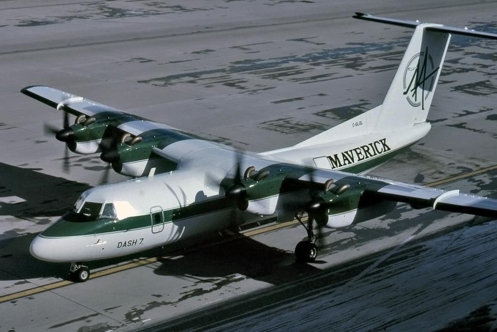 Kenneth I. Swartz/Aeromedia Communications Photo © Denver, CO 28-Jan-1997