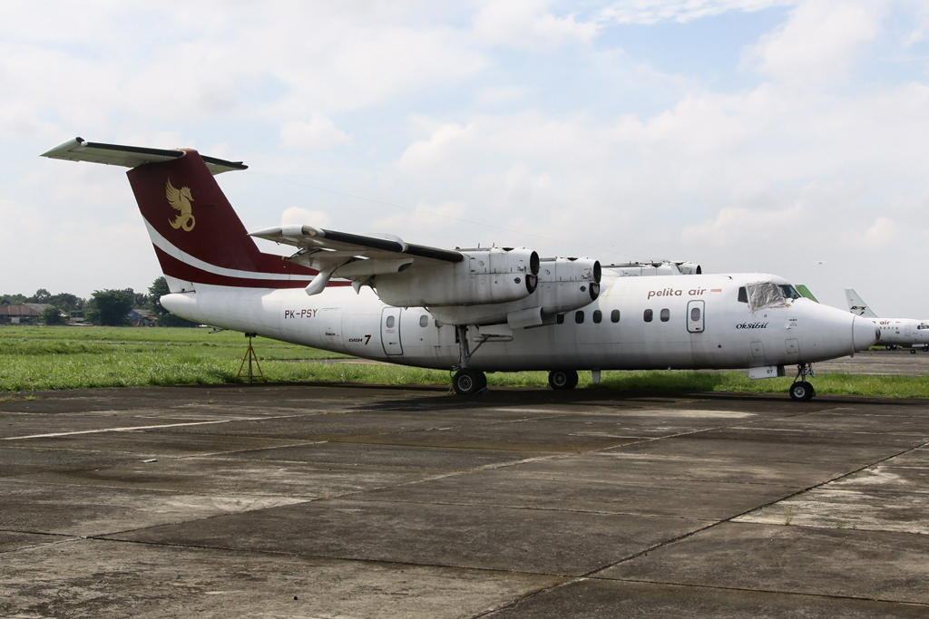 Andy Vass Aviation Photo © Pondok Cabe 15-Feb-2013