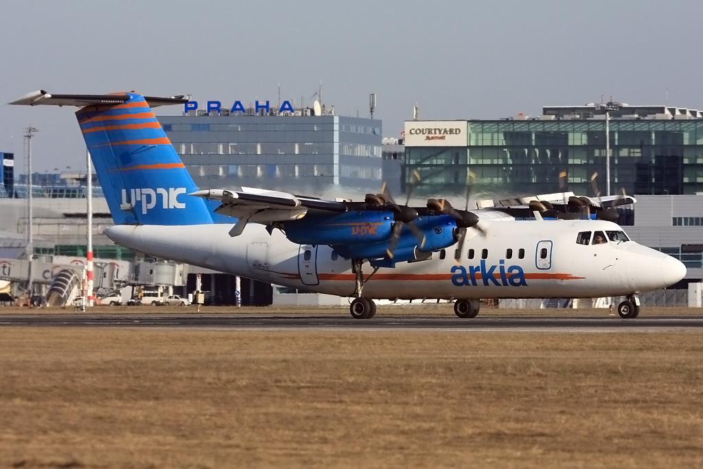 Alan Lebeda Photo © Prague 22-Mar-2010
