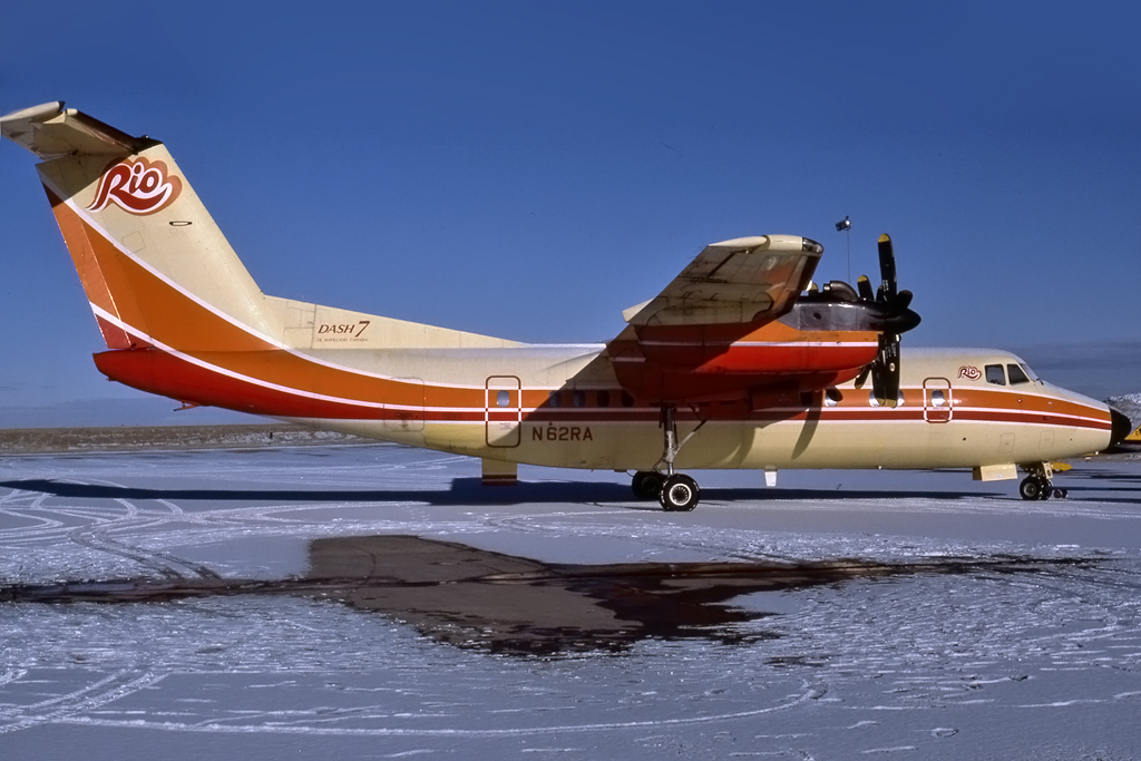 Anthony J. Hickey Photo © Calgary-Int'l, AB 11-Dec-1986