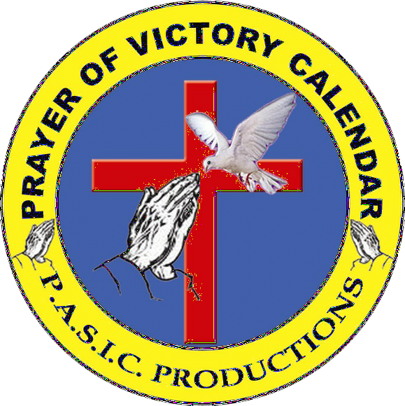 About the Prayer of Victory Calendar -