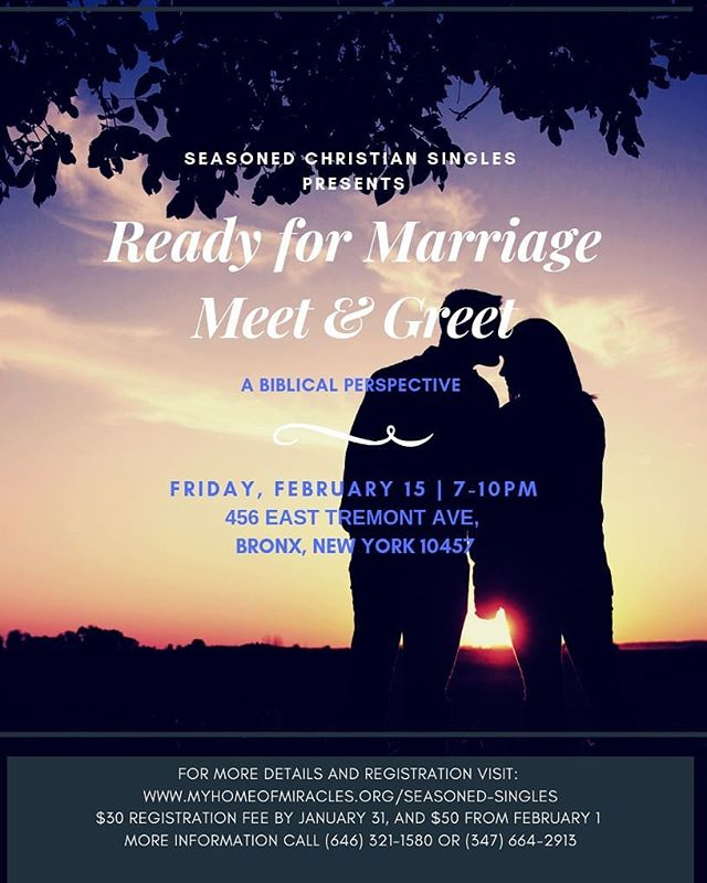 For those who want to honor God in preparation for marriage. Details in bio, register link in bio.