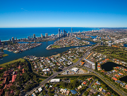 Gold Coast, Qld | Gold Coast City Council