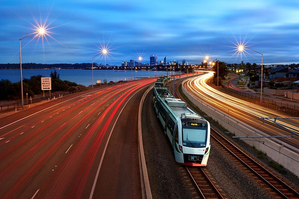 MetroNet, WA | TransPerth
