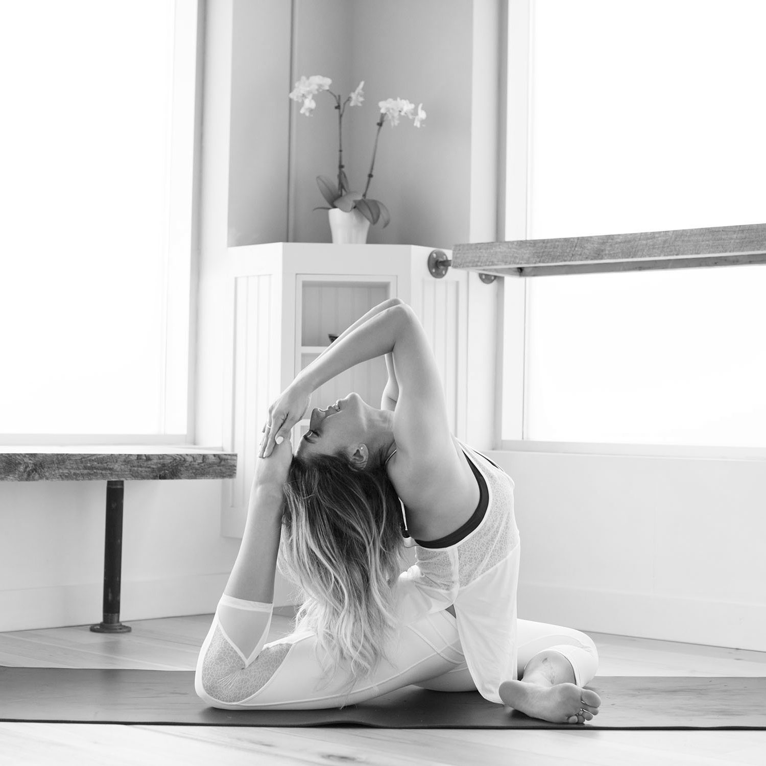 Incorporating Yoga - Learn how to incorporate yoga in your daily life, training and/or teaching. In these clinics, the various styles of yoga and best uses of each style will be explored.
