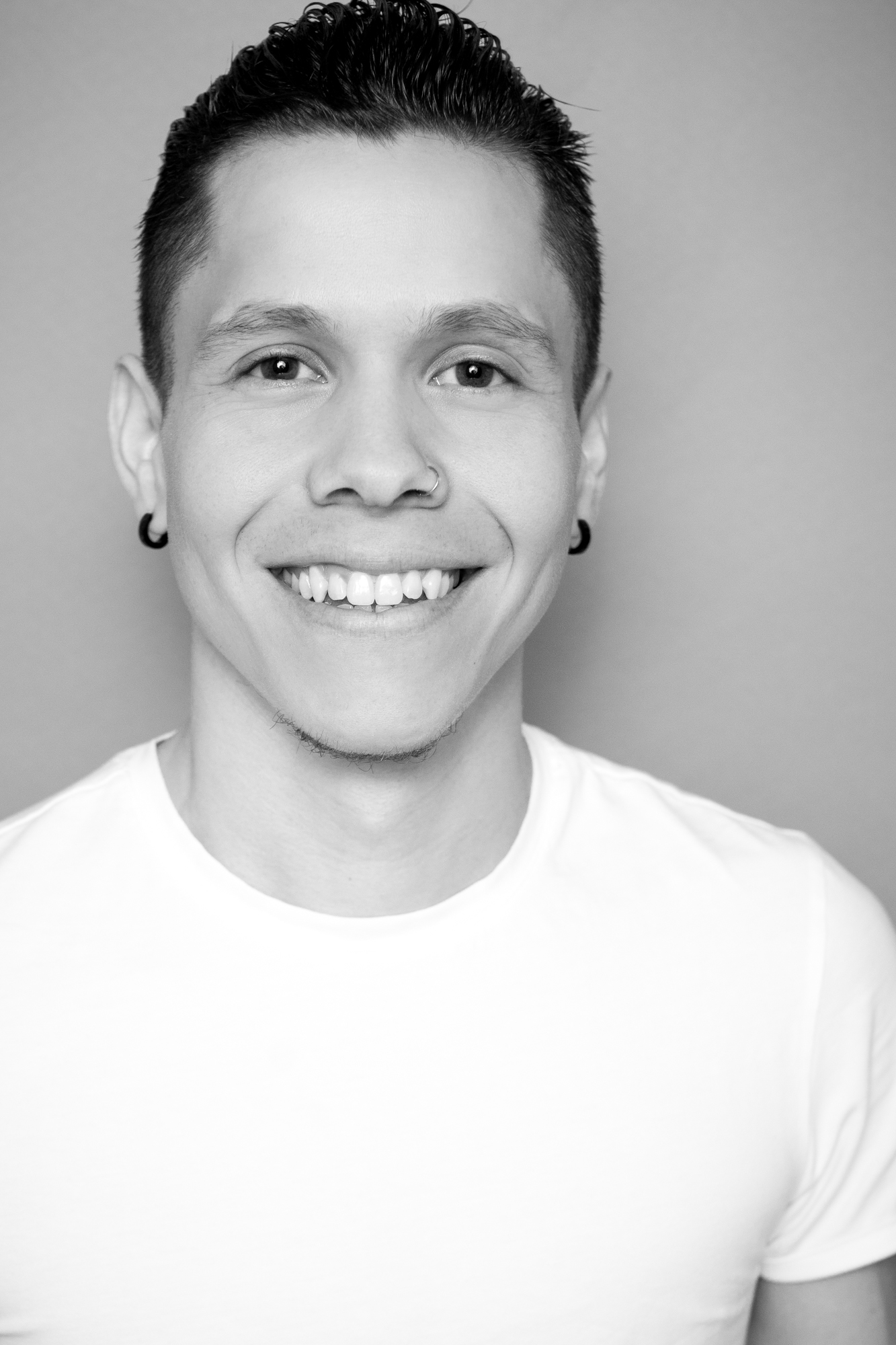 Martín Rodriguez - Associate Director