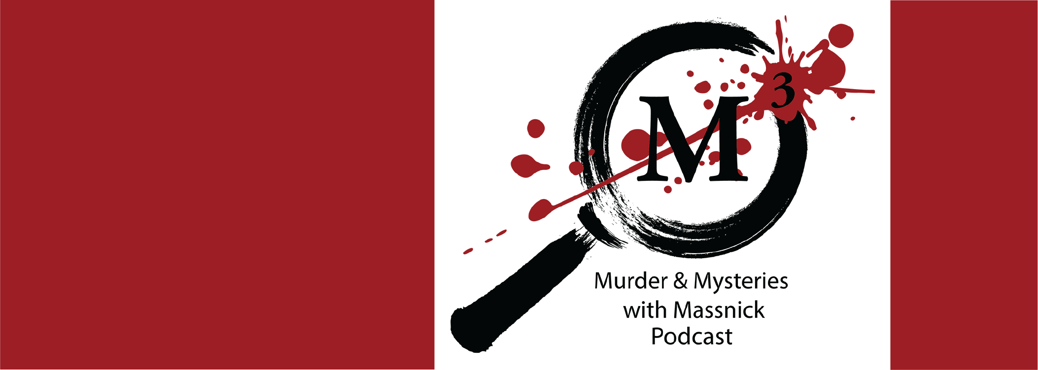 Murder and Mysteries with Massnick Podcast -