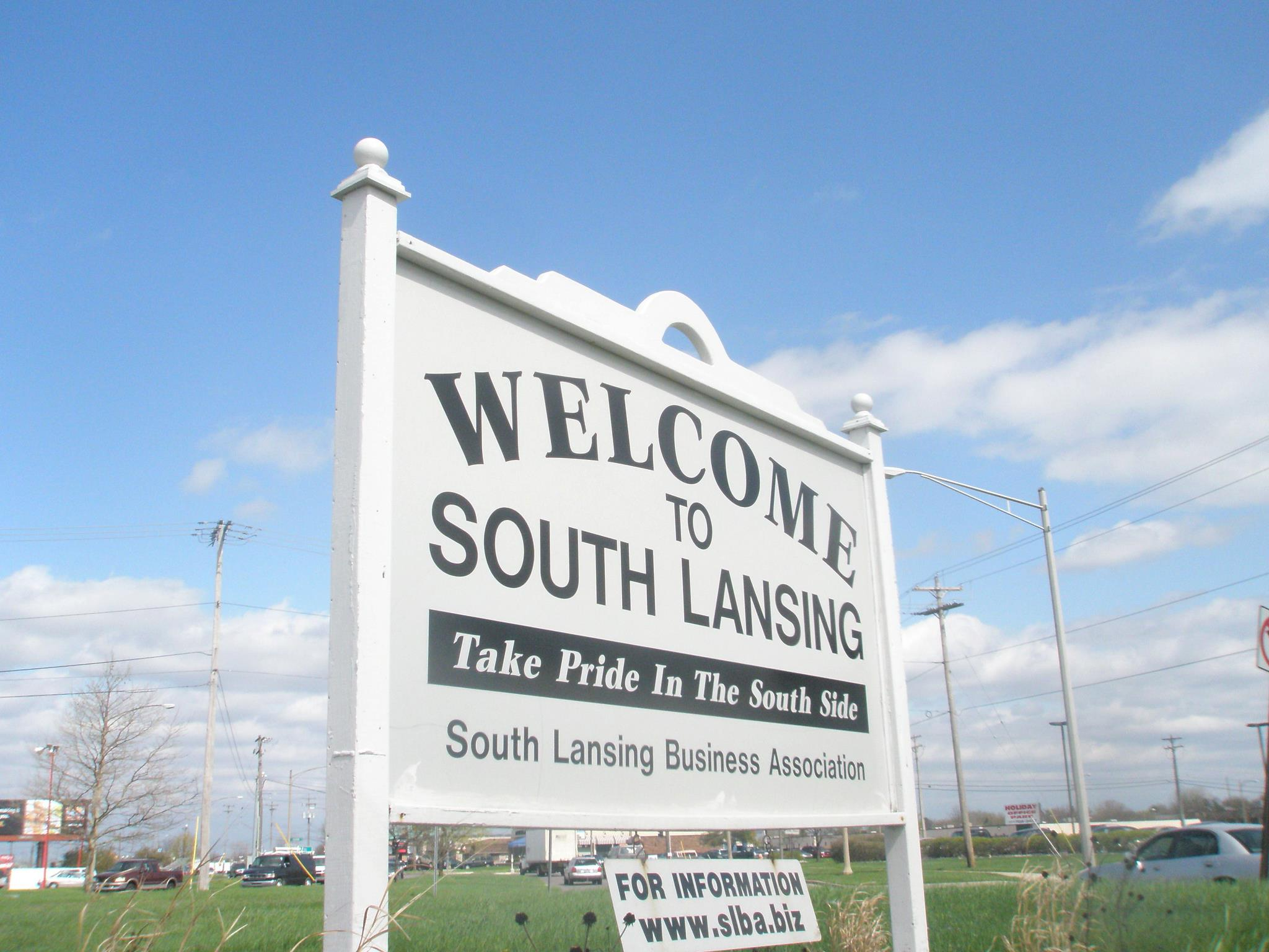 iNVEST IN sOUTH LANSING - In order for South Lansing to flourish, we need to find innovative ways to leverage our assets to attract businesses to our commercial corridors. As county commissioner, I am committed to working with my city and regional counterparts to identify and use resources to expand the variety of businesses to South Lansing.