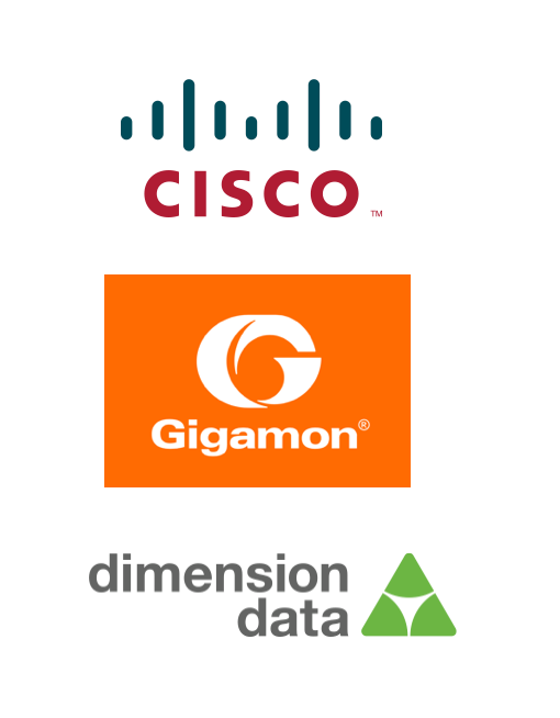 Cisco, Gigamon, dimension data logos.png