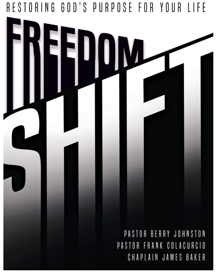 Order your copy today at    www.freedomshift.info